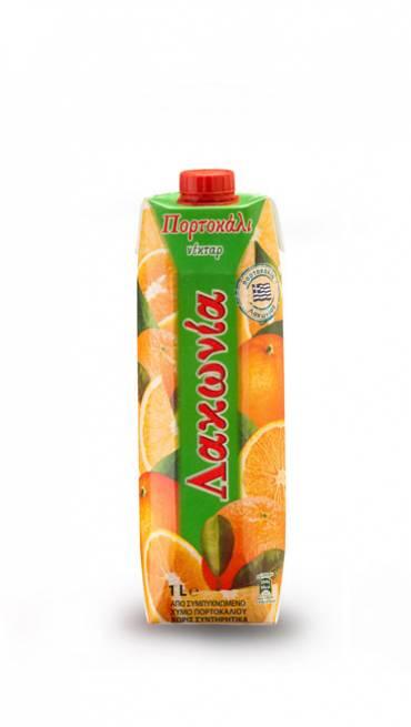 Πορτοκάλι νέκταρ