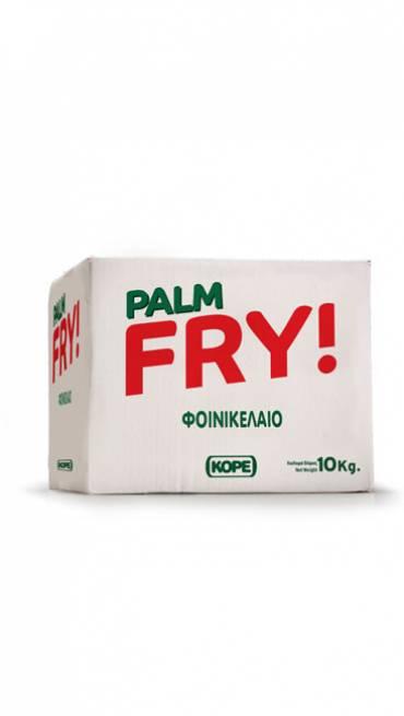 Φοινικέλαιο PALM FRY!