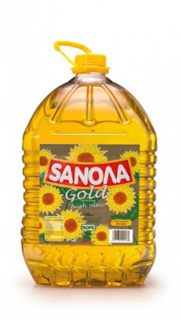 SANΟΛΑ Gold