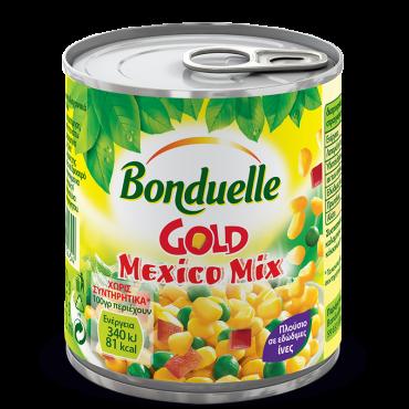 Mexico Mix